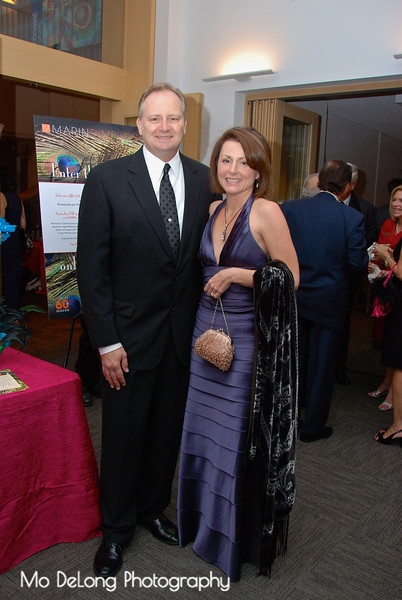 Nick and Dianne Provenzano