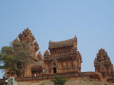 Phan Rang-Thap Cham