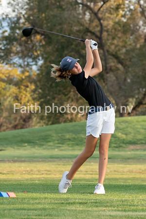 N NV Girls Golf REGIONALS 2019