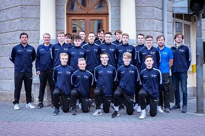 Team Bayern | Trainingswochenende Erlangen