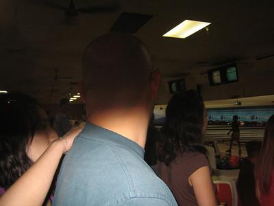 Bowling Aug 2005