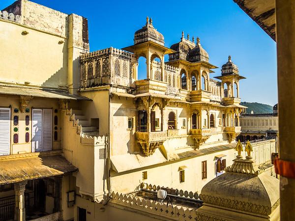 Udaipur - Dag 5