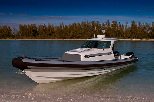 Protector 35'