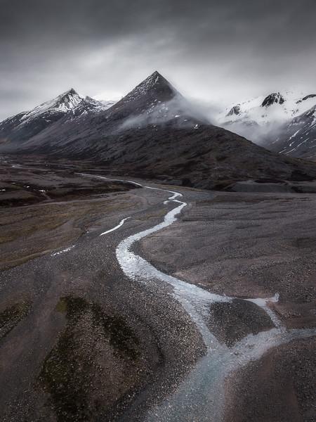 Twin Peaks Iceland mountains fog drone.jpg