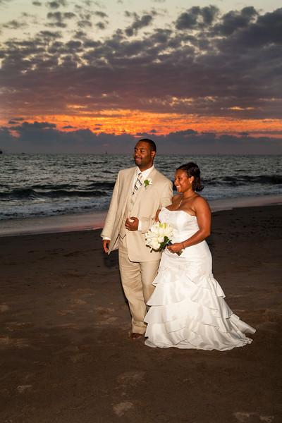 Puerto Vallarta Wedding Photograher