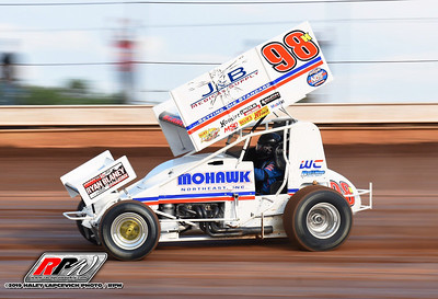 Sharon Speedway - 6/29/19 - Haley Lapcevich