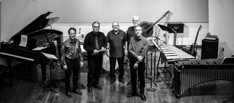 LS 172-2018 Faculty Jazz Recital