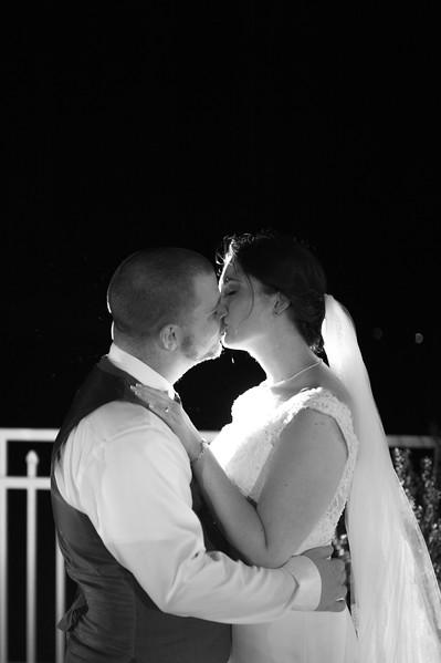 Victoria & Fred's Wedding