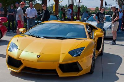 Orlando Cars and Cafe 04.28.12