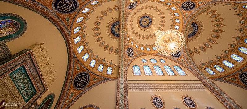 Said Bin Taimur Mosque - Muscat (25).jpg