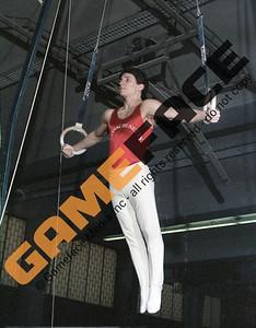 UMass Men's Gymnastics
