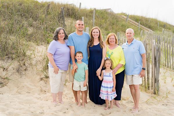 Boshart Family