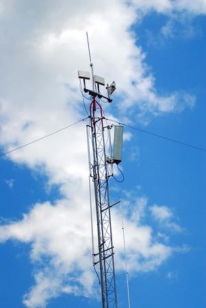 NCAT Wireless Network