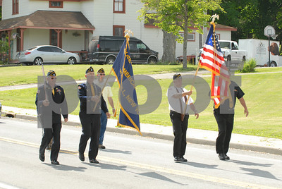 2009 Wallkill Memorial Day Ceremonies