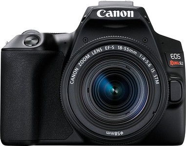Canon EOS 250D Rebel SL3