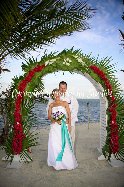 Tania & Brian