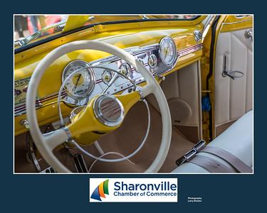Sharonville Car Prints