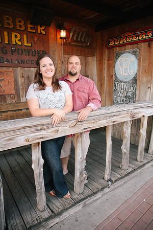 Janet + Seth