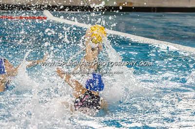 2018 Water Polo Eagle Rock vs Palisades 22Feb2018