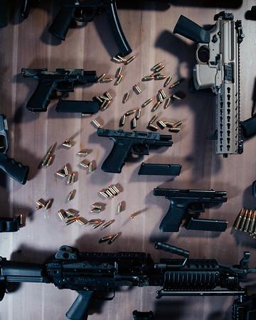 05-11-19 Guns