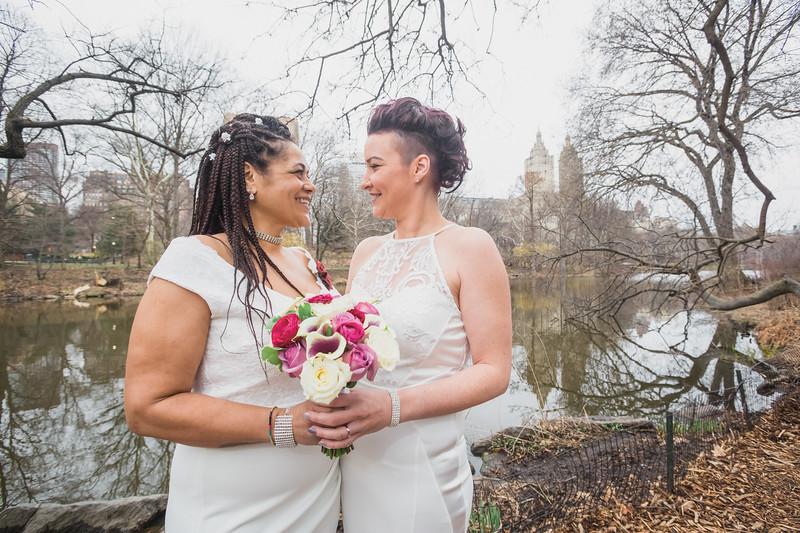 Central Park Wedding - Christine& Genevieve-46.jpg