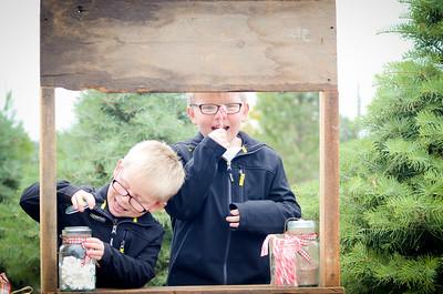 Gephart Holiday Mini 2015