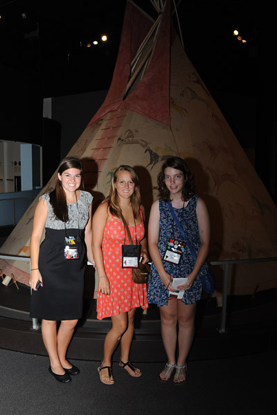 Youth Tour to Washington DC June 15-21, 2012 21438