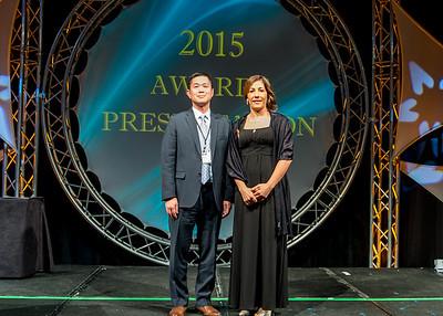 Sanofi Genzyme Awards