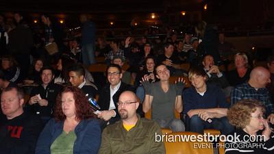 Kathy Griffin at The Paramount (4 Nov 2011)