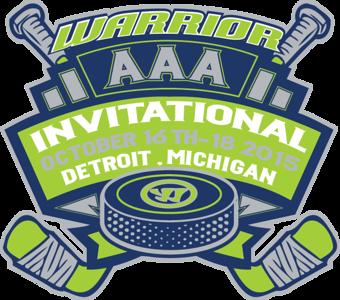 2015 1018 Warrior AAA Invitational