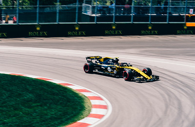 Canadian GP 2018