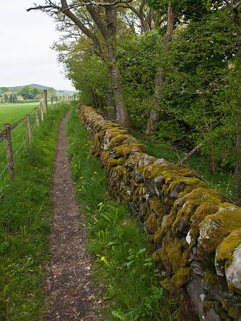 Pitlochry & Edradour Distilerry