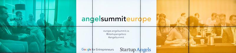 Angel Summit Europe