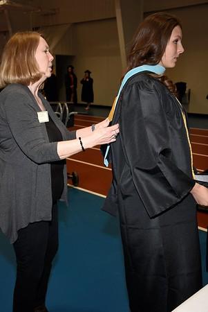 VU Campus Graduation 2018