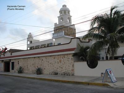 Yucatan January 2011