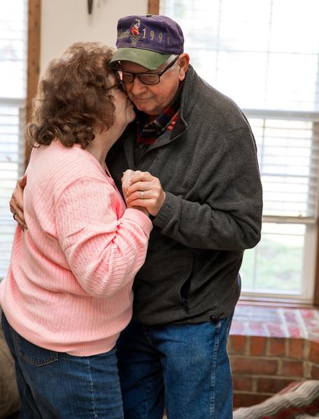 Mam and Badge Dancing.jpg