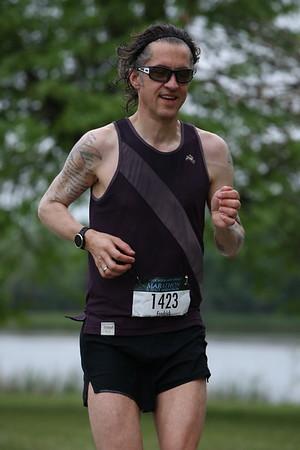 Chicagoland Spring Marathon & Half Marathon - Album 3