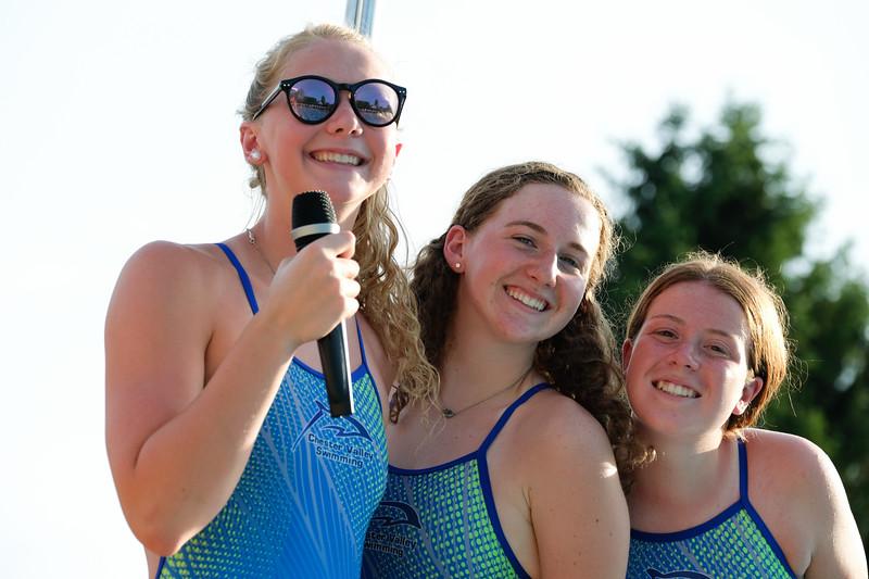 CV 2019 Charity Swim