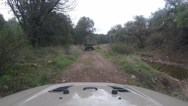 Gardner Canyon II