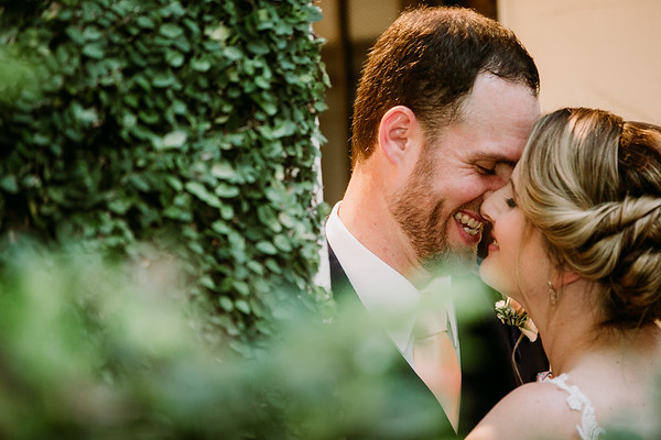 Kelsey and Bryce are married!