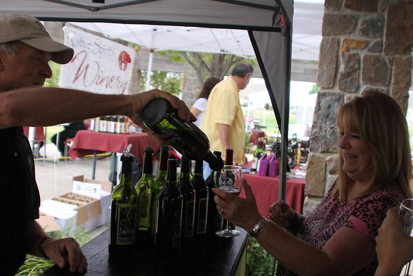 AMBUCS Wine Festival 2012