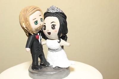 Raychel and Nelson's Wedding