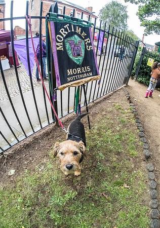 Mortimers Morris Stuff of Life 2018