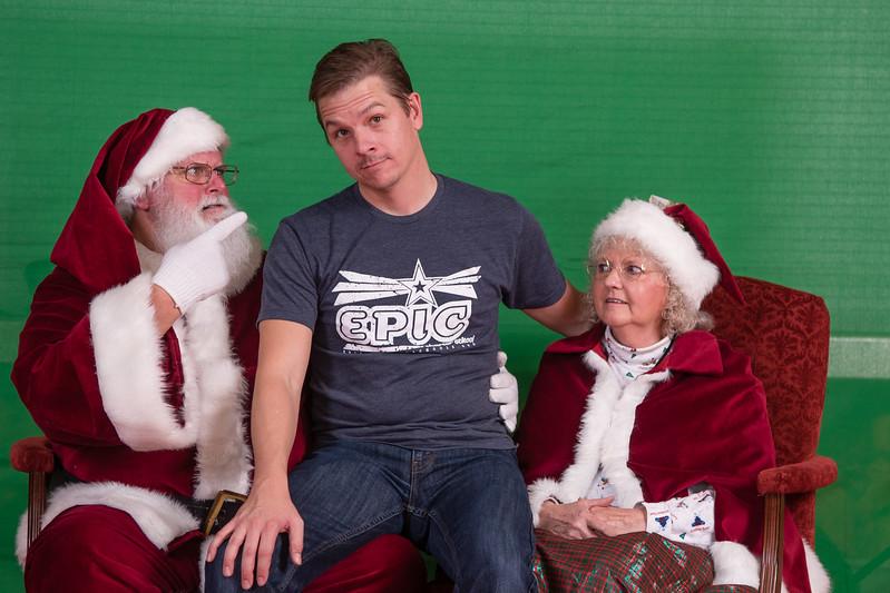 EPIC Santa
