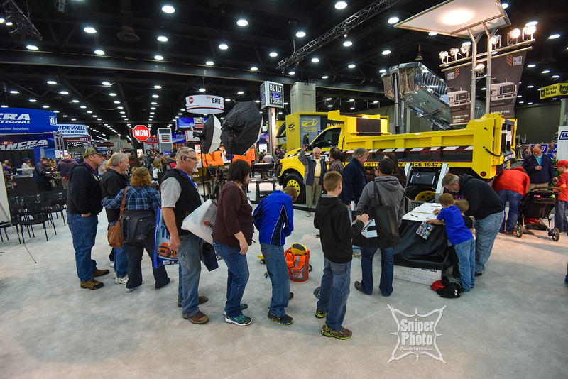 Ford Commercial Vehicles - Mid America Trucking Show - Louisville Photographer - Sniper Photo-10.jpg