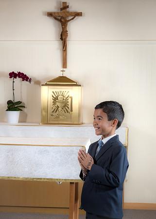 06 Da Silva 1st Communion