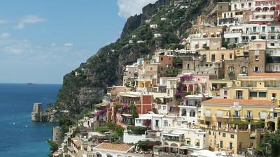 Italy (South)