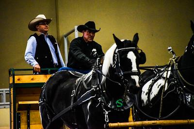 Ponoka Chore Horse Competition 2016