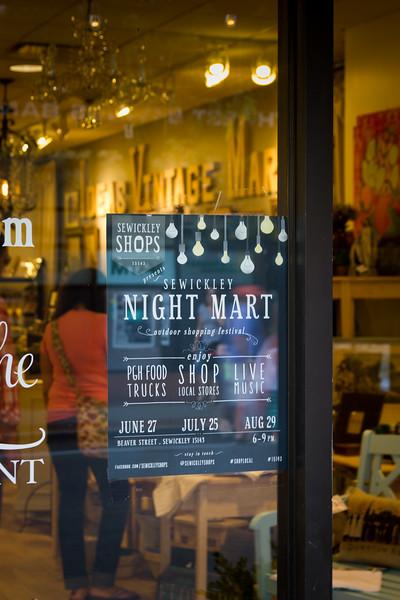2014 Night Market
