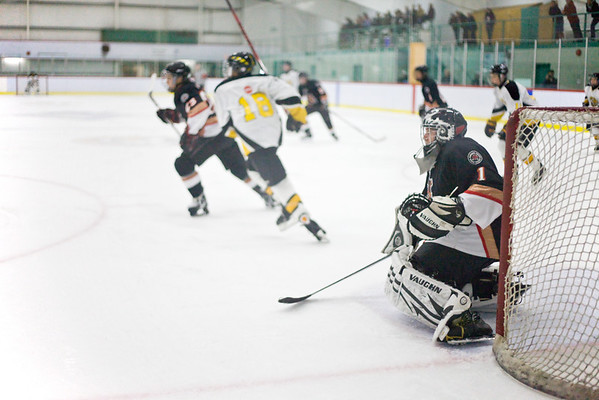 Alberni Valley Minor Hockey